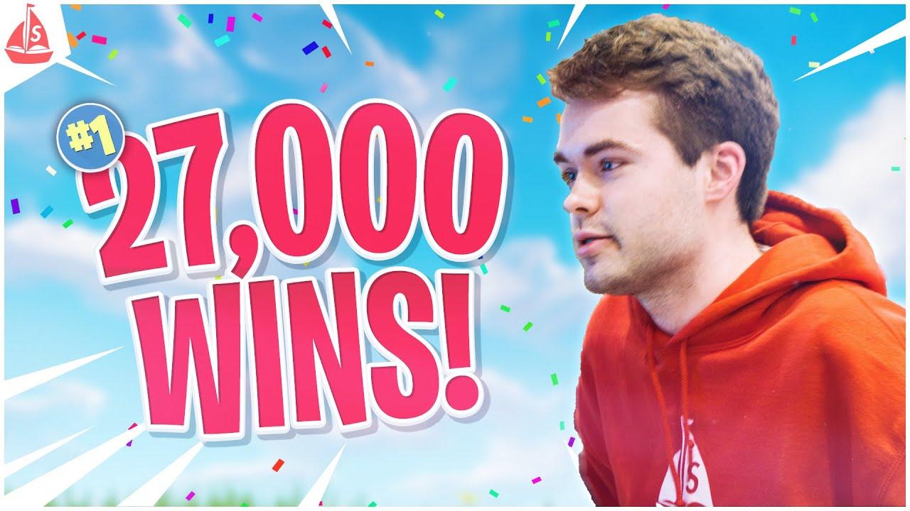 27,000 Wins