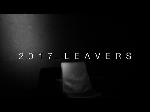 WAIHEKE HIGH SCHOOL _ LEAVERS 2017