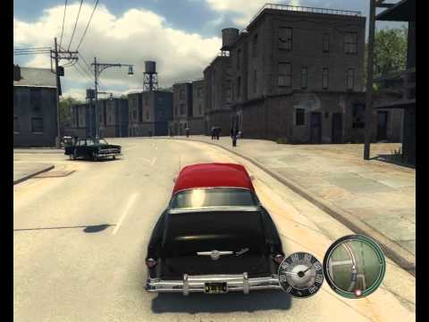 Mafia 2 Potomac Indian Turbo.avi