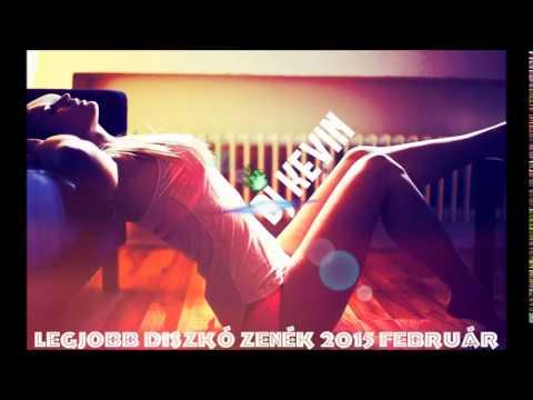 ۞  Legjobb Diszkó Zenék 2015 Február ۞
