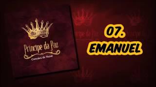 CD Príncipe da Paz (Canções de Natal) 07. Emanuel ヅ