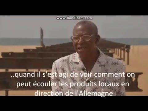 Visite historique de Lomé