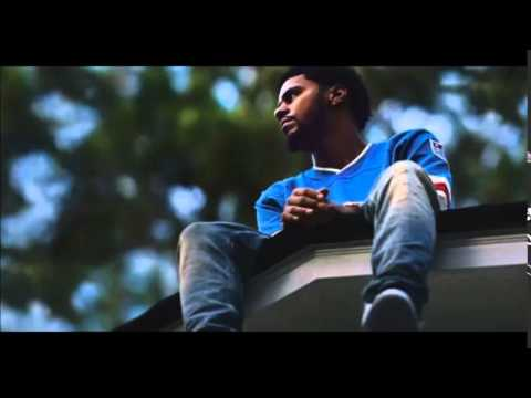 J Cole - Note to Self [2014 Forest Hills Drive]