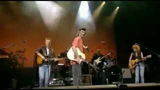 Pino Daniele - Ron - Fiorella Mannoia - Francesco De Gregori - (Live in Tour)
