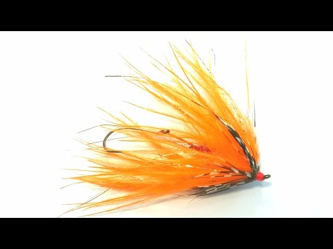 Winter Steelhead Tying 101.2 - The Fish Taco