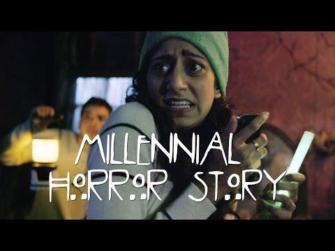 Millennial Horror Story