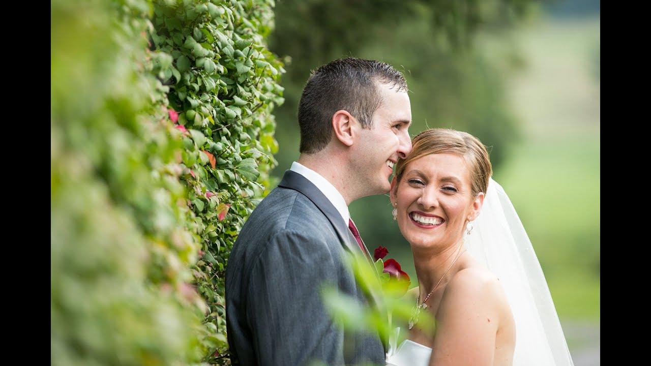 Melissa Mason Wedding Story By Knox Pro Photography Cincinnati Photographers