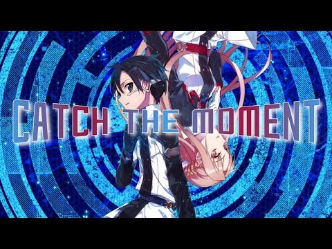 ★ [HD] (ENGLISH) Sword Art Online ORDINAL SCALE - CATCH THE MOMENT {Moni} ★