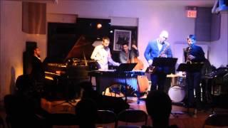 Jazz Samaritan Alliance at Jazz Gallery, NYC