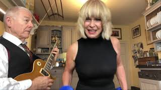 Toyah and Robert's Sunday Lunch - Welcome To The Jungle