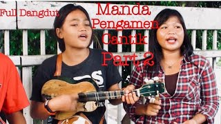 Download Video Pengamen Jalanan Ini Lagi Viral Di Youtube | Manda | Cantik Pengamen Cilik | Full Dangdut MP3 3GP MP4