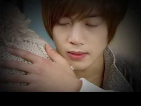Because I 'm stupid - KIM HYUN JOONG