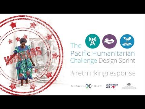 World Humanitarian Summit - Innovation special