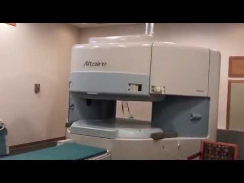 Quenching An MRI Magnet