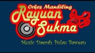 Download lagu NASIB BUNGA ORKES MANDILING RAYUAN SUKMA MP3