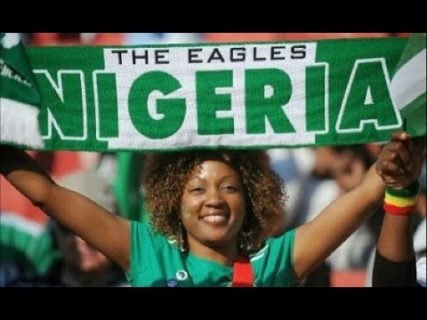 Full Coverage of Australia - Nigeria's  celebrating Nigeria independent day soccer games