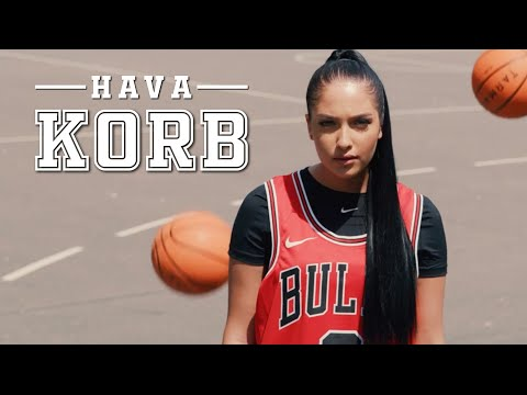 HAVA - KORB (prod. by Caid & Chekaa) [Official Video]