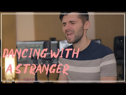 Sam Smith, Normani - Dancing With A Stranger (Acoustic Piano Cover By Ben Woodward)