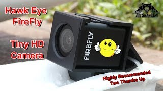 HawkEye Firefly 1080P HD Micro Action Camera