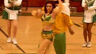 coachella valley high school 09 genie