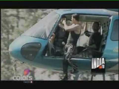 Priyanka Chopra replaces Akshay  in 'Khatron Ke Khiladi