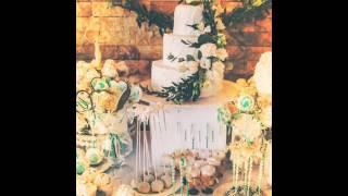 Сладкий стол  Свадьба в стиле botanigue
