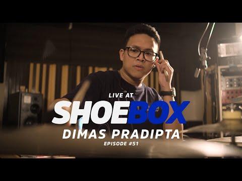 Dimas Pradipta   SHOEBOX #51