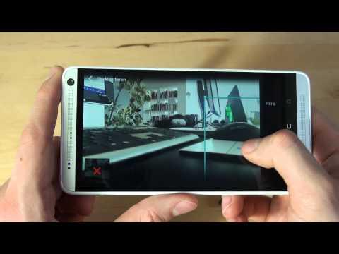 HTC One Max - Kamera - Teil 3