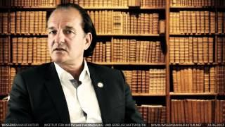Widerstandsrecht gegen Fiskalpakt und ESM - Andreas Popp