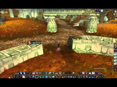 Classic Quests: Arcane Runes [questline]