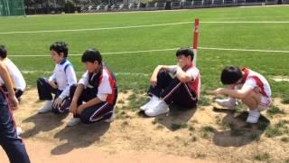 15-16年度德信學校運動會 趙晋霖作品
