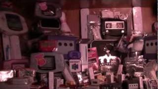Video Game Memorabilia Museum Collection Tour Part 1