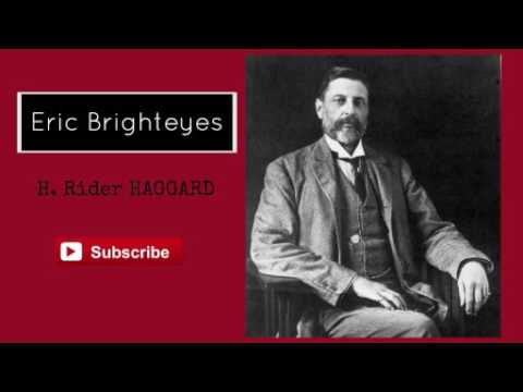 Eric Brighteyes by H. Ridger Haggard - Audiobook ( Part 2/2 )