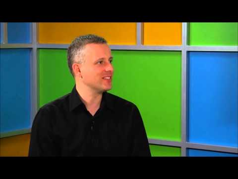 What's New in Windows 8 1 Security, 01,Information Protection
