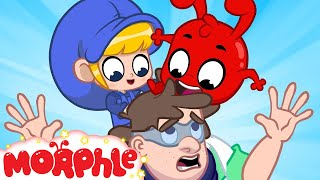 Object Swapper - My Magic Pet Morphle | Cartoons For Kids | Morphle TV | BRAND NEW Video