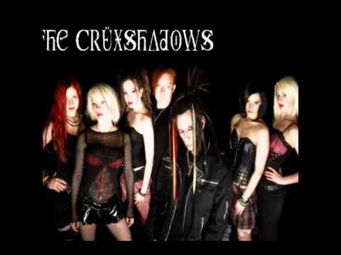 The Cruxshadows - Perfect mp3