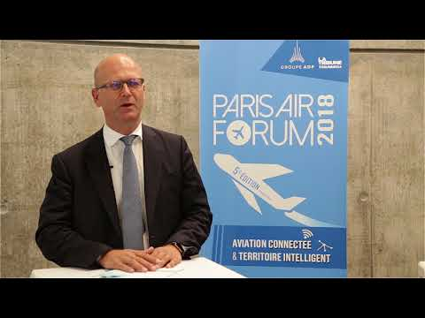 Airline Industry Trends: Björn Maul