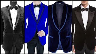 Most beautiful and Stylish velvet coat design and ideas for men and boys