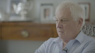 Chris Patten: Should Britain have held a sovereignty referendum in Hong Kong?