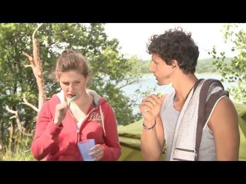 MORE THAN FRIENDSHIP  Impressionen zum Spielfilm Making of; Outtakes QUEERCINEMA