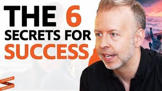 The 6 STEPS T๐ Create WEALTH & ABUNDANCE Today   Kyle Cease & Lewis Howes