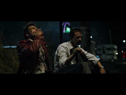 Fight Club - The Greatest View