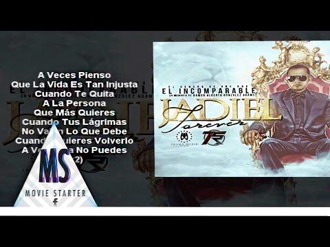 JADIEL FOREVER -  [Video Lyrics]  Arcangel Ft. Farruko, Kendo Kaponi, J Alvarez, Nicky Jam, & Mas
