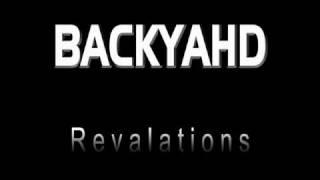 Backyahd - Maybe