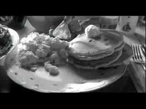 Pleasantville - Breakfast