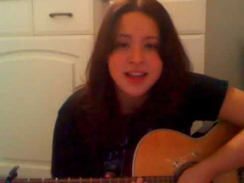 Better Than Revenge Taylor Swift Cover With Chords Youtube