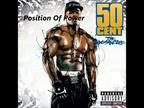 Position Of Power 50cent