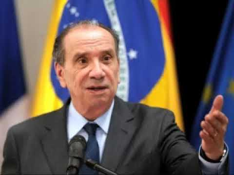 Brazilian Minister for External Relations to visit Namibia this week - NBC