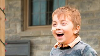 SickKids: See how Kael's doing today(Thanks to the support of many donors, Kael's story can be shared with everyone., 2015-12-04T16:12:46.000Z)