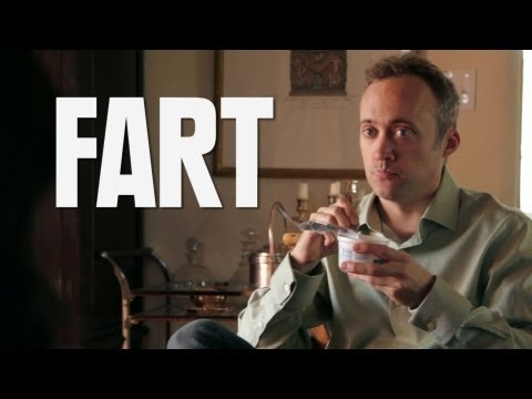 How To Explain Your Farts